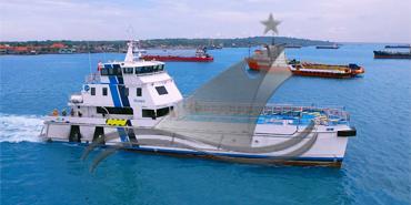 Catamaran 38